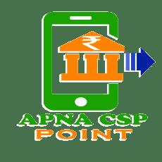 apna csp point logo